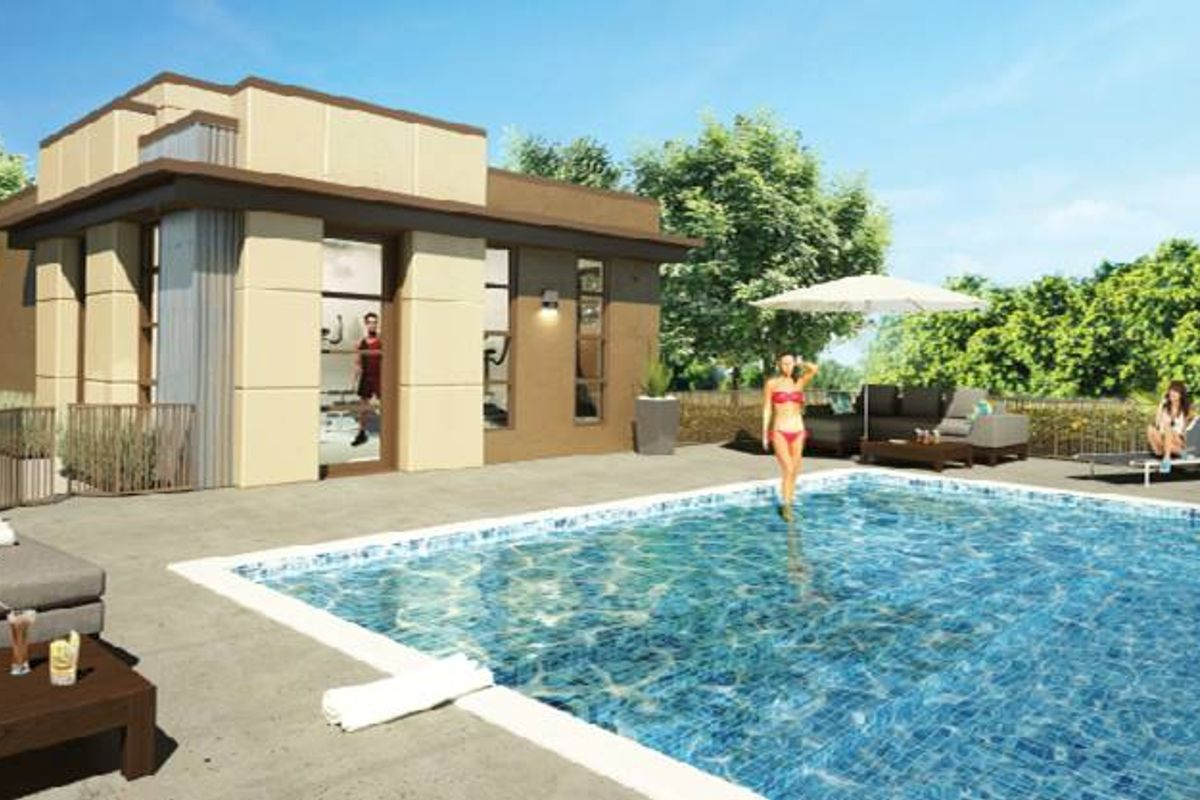 1000 on 5th Urban Living Condos for Sale/Rent - Tempe AZ