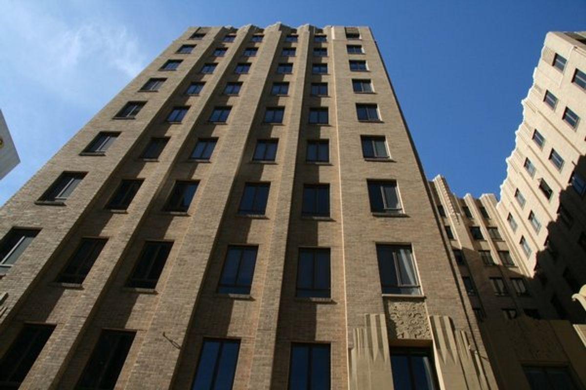 Orpheum Lofts Condos For Sale Rent Phoenix Az